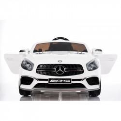 Mercedes SL65 FULL EQUIP Rodas Borracha 120 x 71,6 x 49,5 cm
