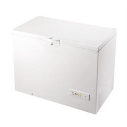 Congelador Horizontal Indesit OS-1-A-300-H-2