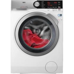 Maquina Lavar Secar Roupa AEG L-8-WEC-162