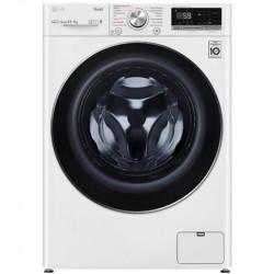Maquina Lavar Secar Roupa LG F-2-DV-5-S-85-S-2-W