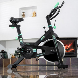 BICICLETA ESTÁTICA CECOFIT POWER ACTIVE