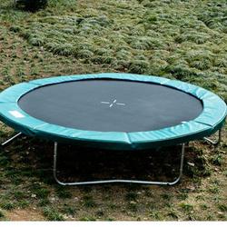 Coberta Proteção fronteira Cama Elástica 366 cm verde Trampolins Trampolim