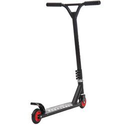 HomCom® Trotinete Freestyle Scooter Trotinete de Acrobacia Giratório 360º Preto