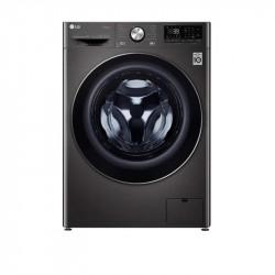 Maquina Lavar Secar Roupa LG F-4-DV-9510-P-2-B