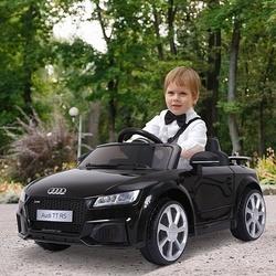 HOMCOM Carro elétrico infantil a partir de 3 anos com controle remoto carga30 kg 103x63x44cm
