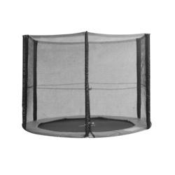 Rede de Segurança Parede de proteção Cama elástica Rodada de Trampolim 6 barras