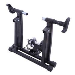 Rolo de treinamento Bicicleta 5 velocidades Treinador de ciclismo Aço Bicicleta Interior
