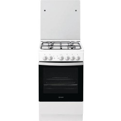 Fogao Indesit IS-5-G-1-PMW/E