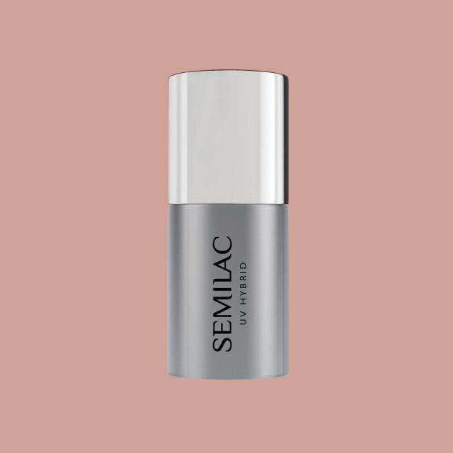 Baza Semilac BB Base Nude 7ml • Semilac