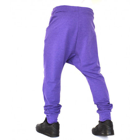 Men's joggers drop crotch sweat pants FALL/SPRING