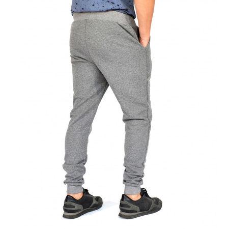 SLIM FIT Grey Sweat Pants SPRING/FALL