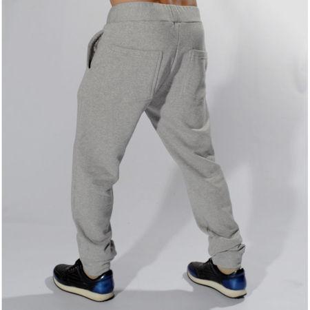 Light Grey Sweat Pants SPRING/SUMMER