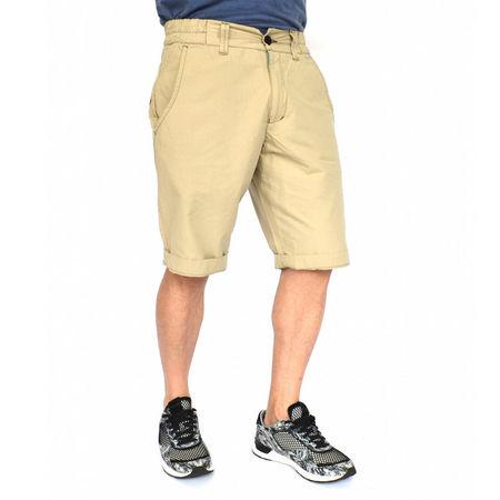 Men's beige shorts