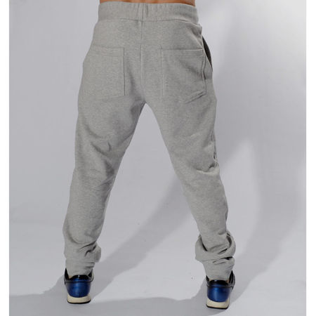 Light Grey Mens Classic Sweat Pants WARM FALL/WINTER