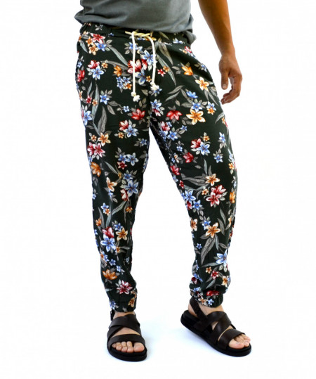 MEN'S SUMMER PANTS