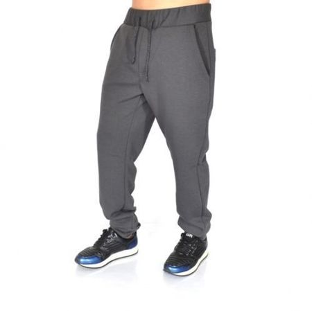 Men's Grey joggers sweatpants FALL/WINTER WARM