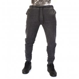 HERREN JOGGINGHOSE SLIM FIT HERBST/WINTER