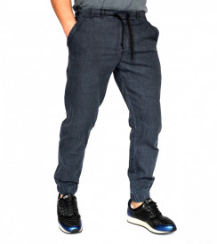 MENS DENIM GREY PANTS SPRING/SUMMER/AUTUMN