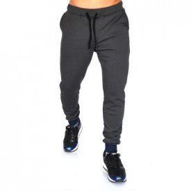 GREY MENS SLIM SWEATPANTS FALL/SPRING