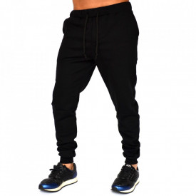 HERREN SWEATPANTS SLIM FIT FRÜHLING