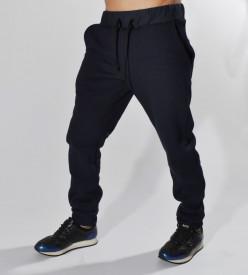 DARK NAVY BLUE Sweat Pants SPRING/SUMMER