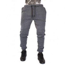Sweat Pants SLIM FIT FALL/WINTER WARM