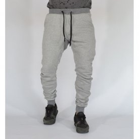 Sweat Pants TAPERED SLIM FIT FALL/WINTER WARM
