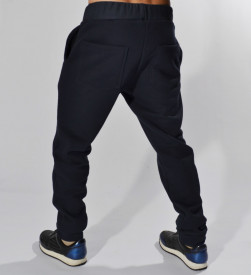 DARK NAVY BLUE Sweat Pants SPRING/SUMMER