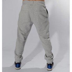 Light Grey Mens Classic Sweat Pants WARM FALL/WINTER