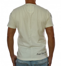 MEN'S EMBROIDERED TEE TRENDFIELD