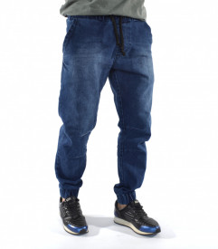 MENS DENIM PANTS FALL/WINTER