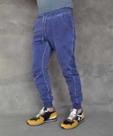 MENS  TAPERED SWEATPANTS SPRING/FALL