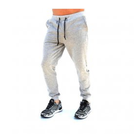 MENS SLIM LIGHT CREY SWEAT PANTS SPRING SUMMER
