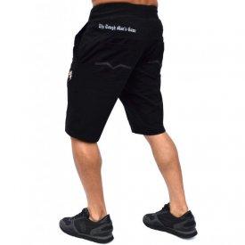 Herren Jogginghose Shorts Rugby Style