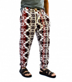 MENS SUMMER PANTS