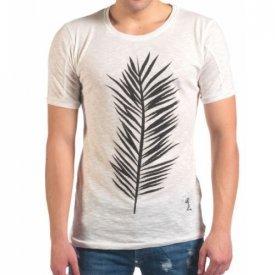White Palm T-Shirt