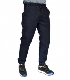 MENS DENIM BLUE PANTS SPRING/SUMMER/AUTUMN