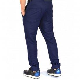 BLUE/PURPLE MENS SWEAT PANTS SPRING/FALL