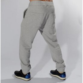 Light Grey Sweat Pants SPRING/SUMMER
