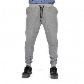 SLIM FIT Grey Sweat Pants SPRING/FALL