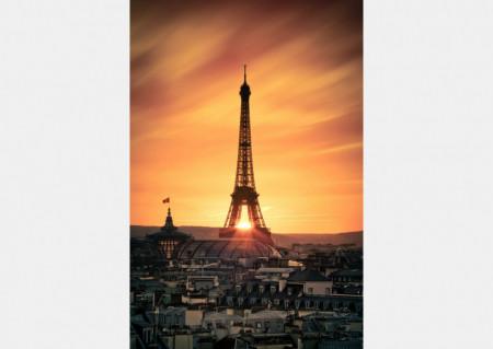 Fototapet Orase, Orașul îndrăgostiților