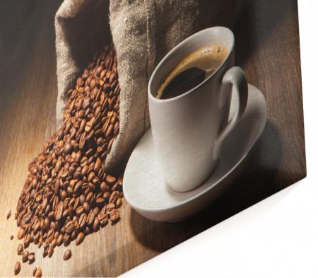 Multicanvas, Un sac de cafea.