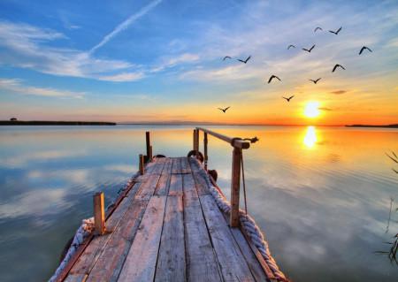 Fototapete, Peisaj maritim