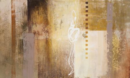 Multicanvas, Abstracția aurie