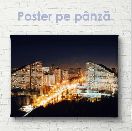 Poster, Porțile Orașului