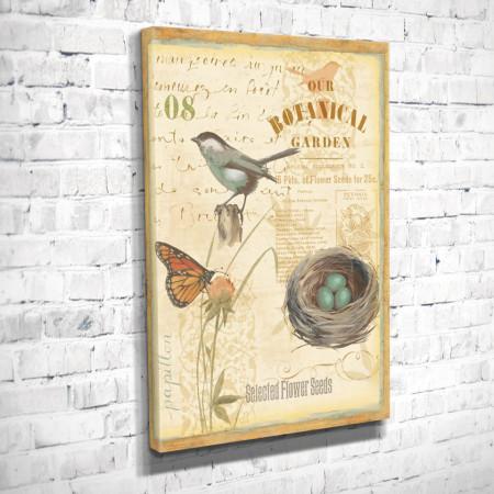 Poster, Fantezia tandră
