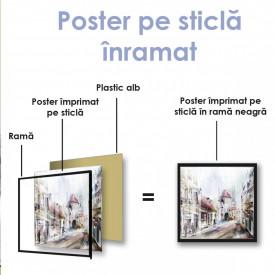 Poster, Orășelul din Europa