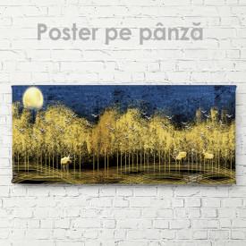Poster, Peisaj panoramic