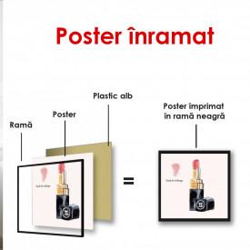 Poster, Ruj stacojiu