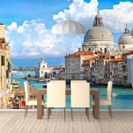 Fototapet Orase, Veneția - orașul minunilor